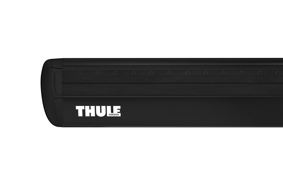 Thule WingBar Edge 104 Black (1-pack) 721520